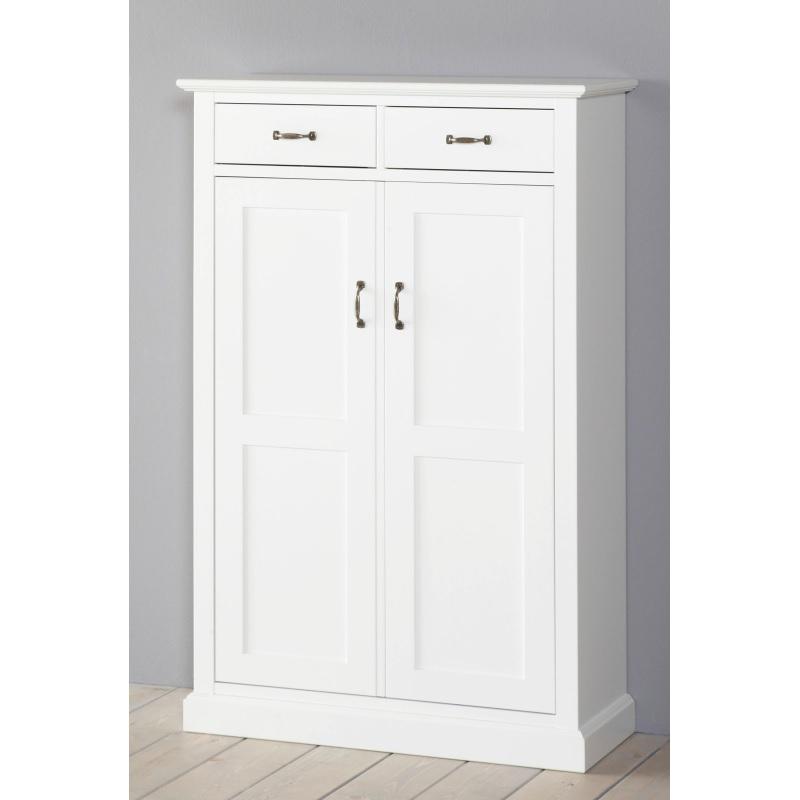 Schoenenkast Voor In De Hal.Hal Schoenenkast Met 2 Deuren En 2 Laden Alta Furniture