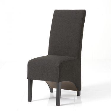 Trentino Sedia stoel Forli, stof Board