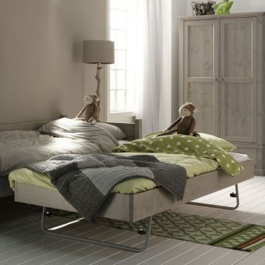 Alta Jump-up bed