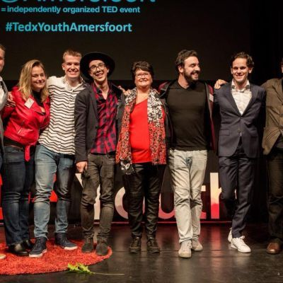 After movie TEDxYouth@Amersfoort