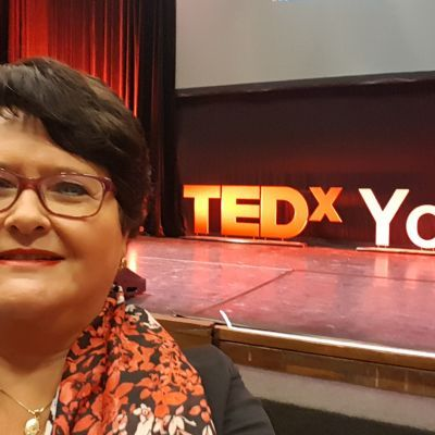TEDxYouth@Amersfoort