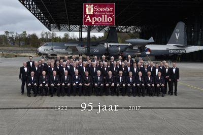 Soester Mannenkoor Apollo