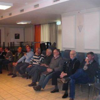 Workshop in het Gildehuis 2011