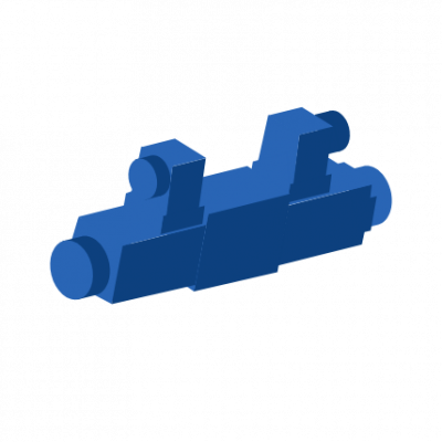 Hydraulische Componenten