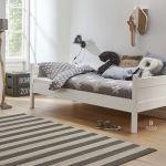 Bedbank ALTA, H72 open, Snow white | OUTLET