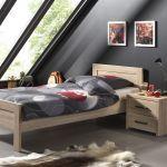 Bed Aline, 90x200 cm