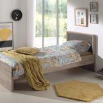 Bed Emma, 90x200 cm