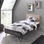 Bed William, 90x200 cm