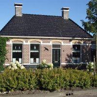 Bouwkundige keuring in Friesland