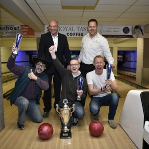 8e Bowling Overhees G-toernooi