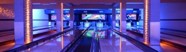 Bowlingbaan huren