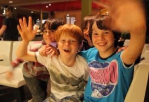 Kids & Bowlen