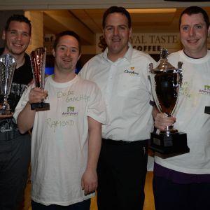 G-toernooi wederom groot succes!