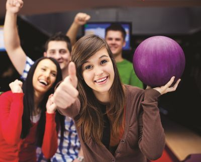 Bowling- en Partycentrum Overhees in Soest