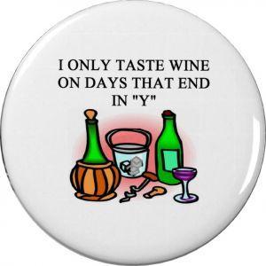 Voorbereidingen Pins & Wine 9 april