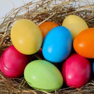 Gewijzigde openingstijden Pasen