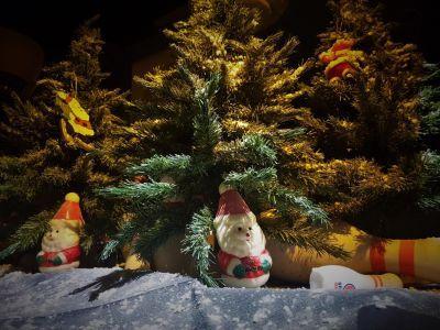 De Kerstdagen bij Bowling Overhees
