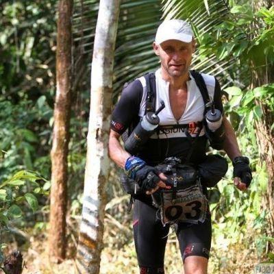 Bart Eigenhuis zeven dagen in jungle Brazilië