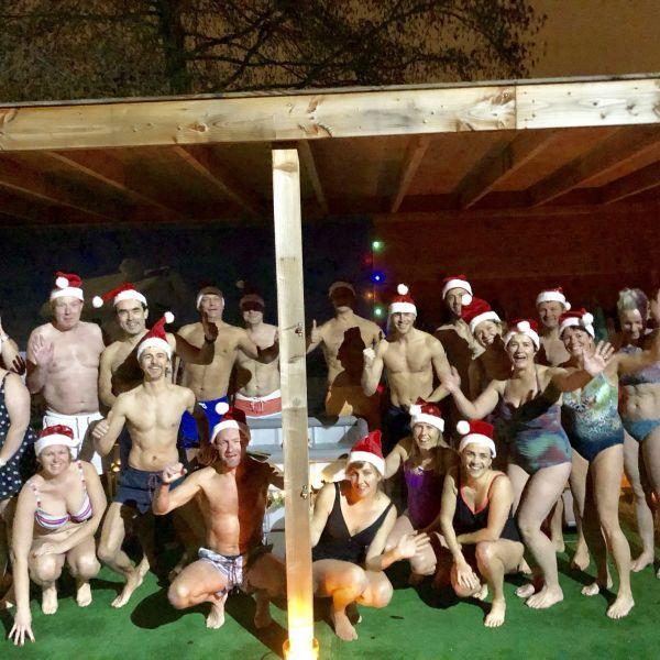Kerst-Dip bij Lijf&Visie