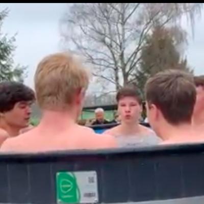 Griftland College gaat Cool-challenge aan tijdens Geenles4ALS