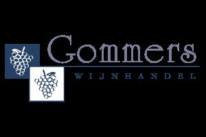 Gommers wijnhandel
