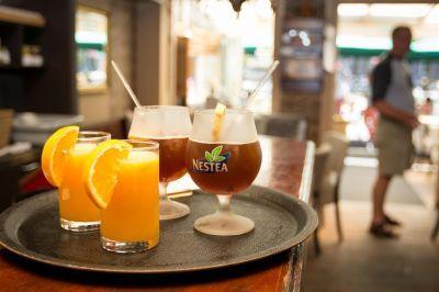 Werken bij Grand Café De Kerkbrink