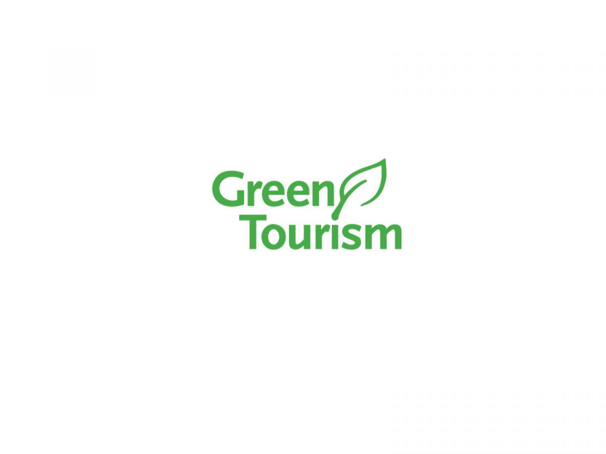Green Tourism gecertificeerd
