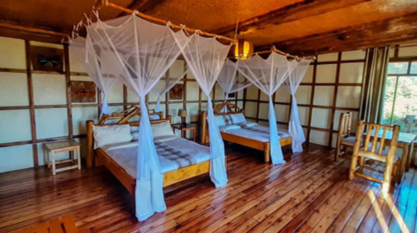 Buhoma Haven Lodge