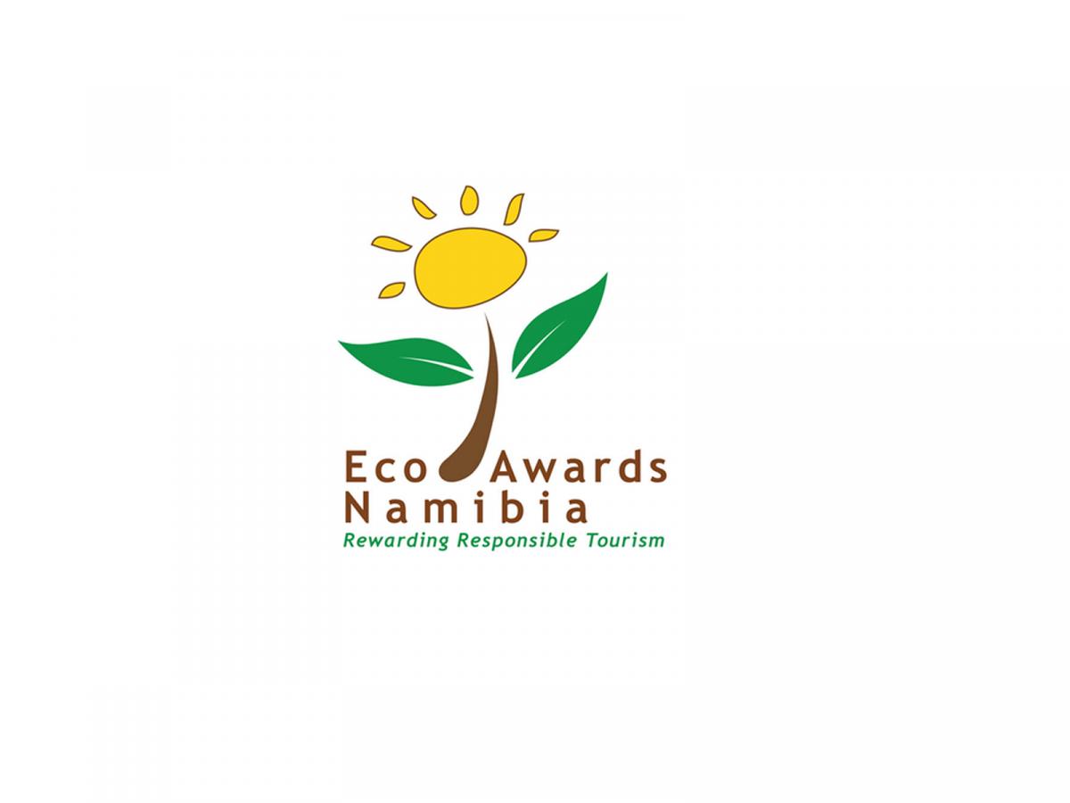 Eco Award Namibia gercertificeerd