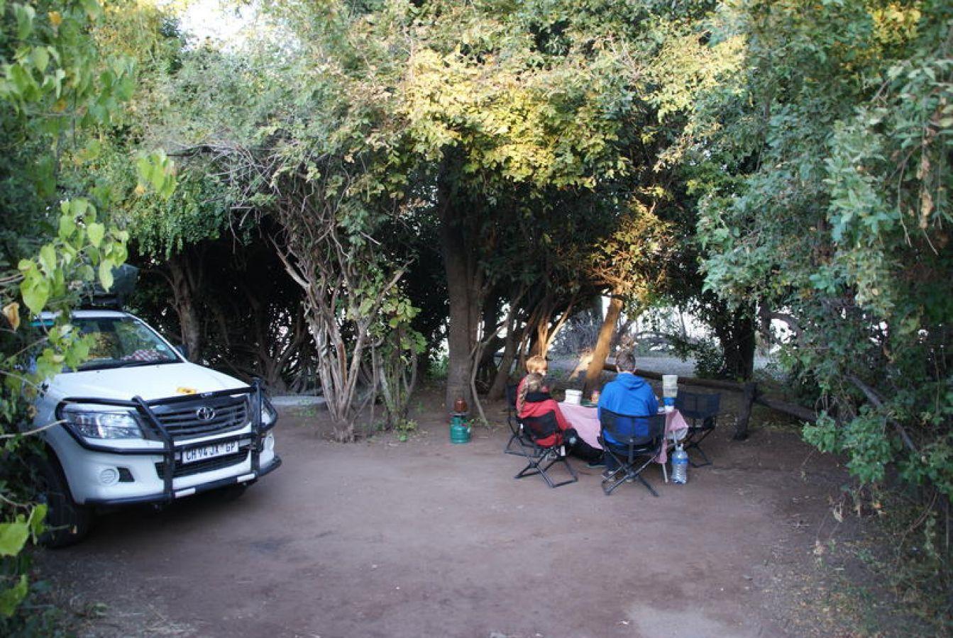 Chobe Safari Lodge ©Fair Mundo Travel