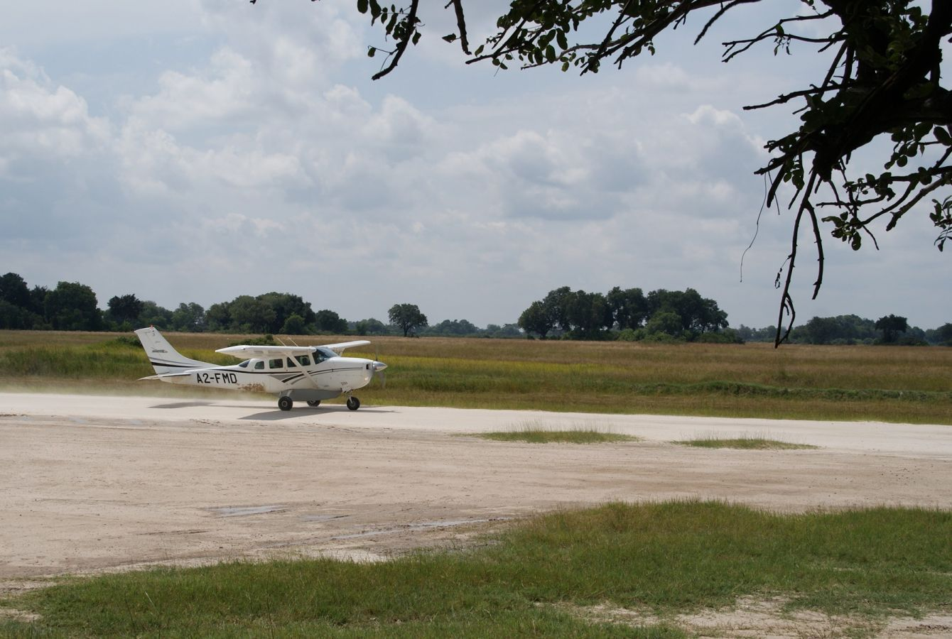 fly-in safari - ©Fair Mundo Travel