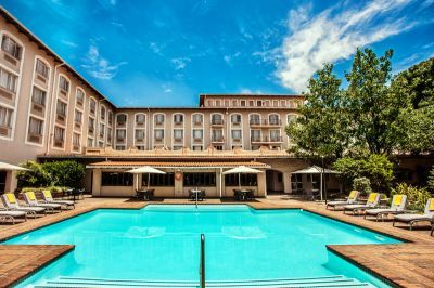 Garden Court OR Tambo International Airport