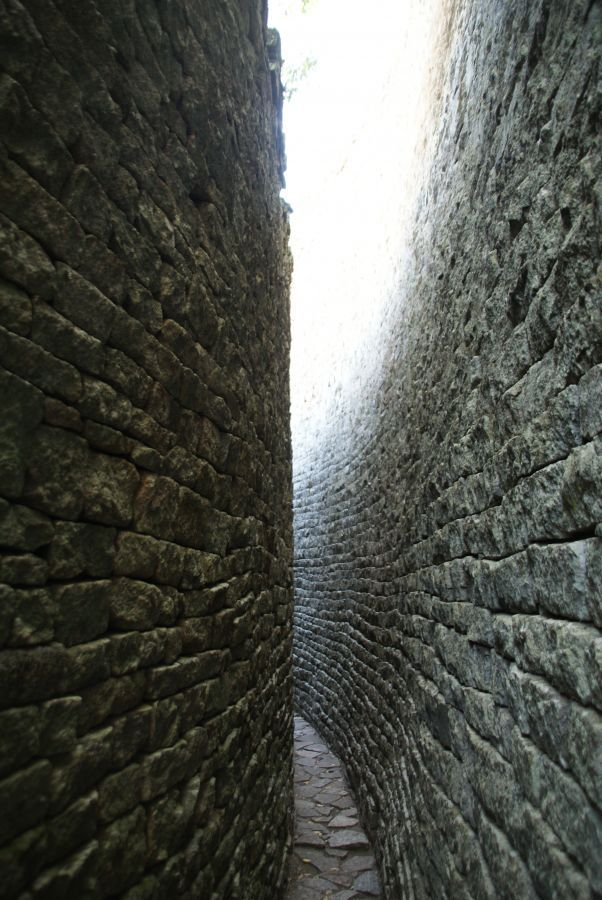 Great Zimbabwe Ruins - ©Fair Mundo Travel