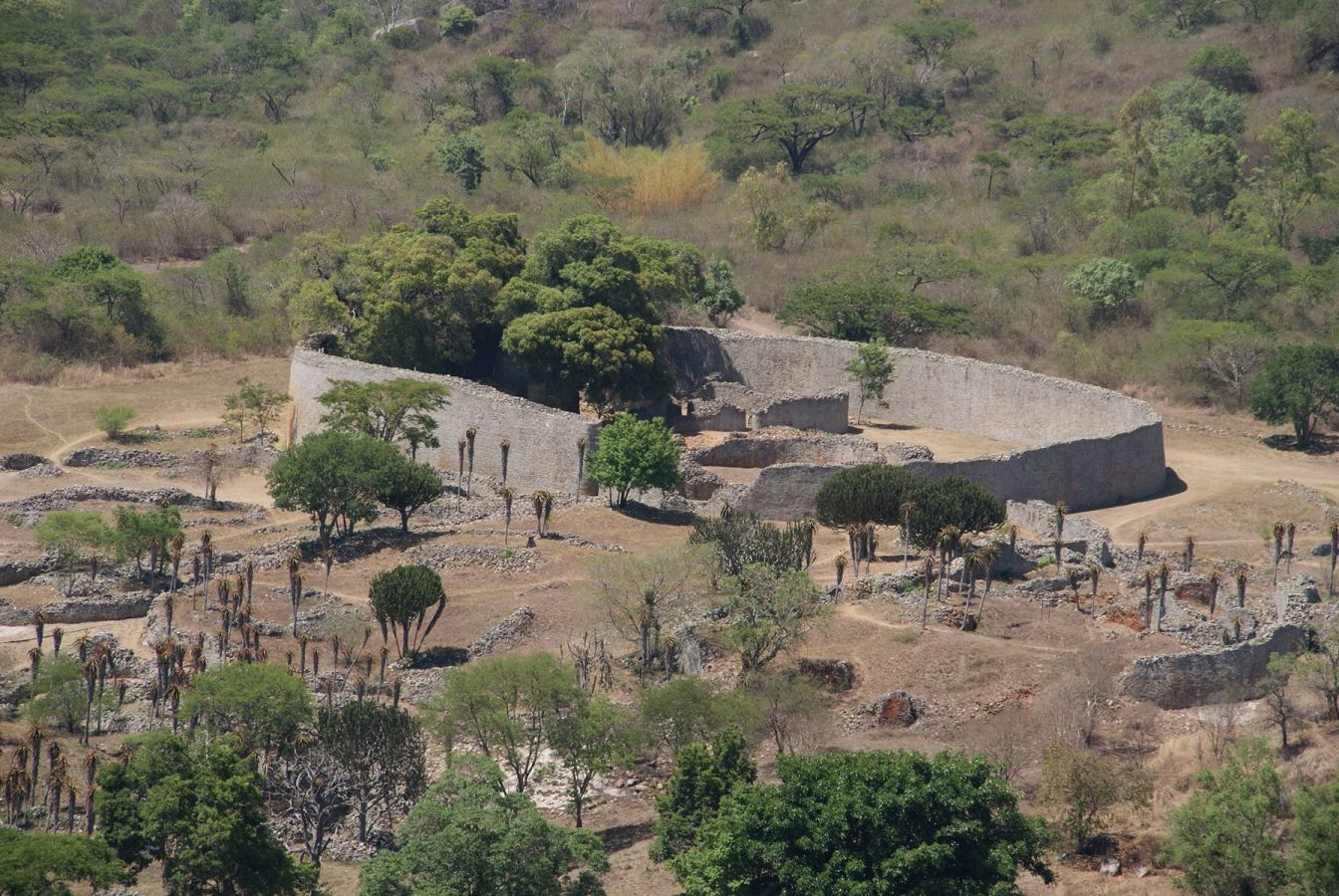 Great Zimbabwe Ruins - ©Fair Mundo Travel