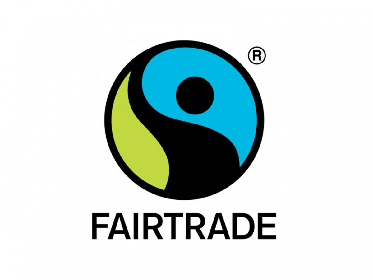 Fair Trade gecertificeerd