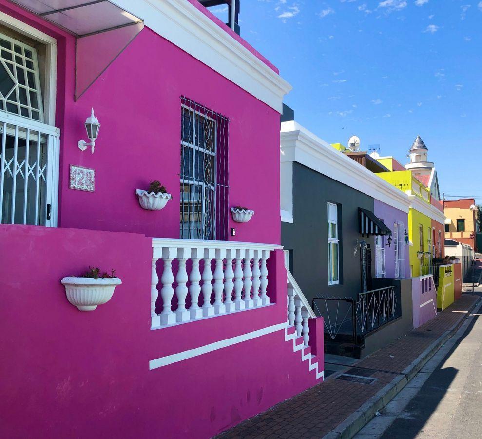 Kaapstad - Bo-Kaap - ©Fair Mundo Travel