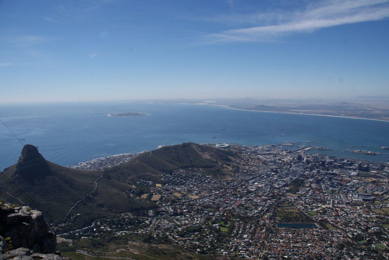 Kaapstad - ©Fair Mundo Travel