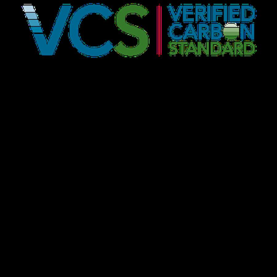 VCS: Verified Carbon Standard. Keurmerk voor CO2 compensatie