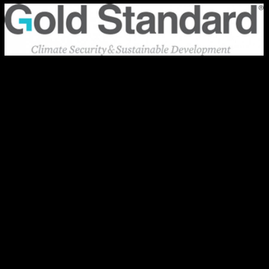 Gold Standard: Climate Security $ Sustainable Development. Keurmerk voor CO2 compensatie