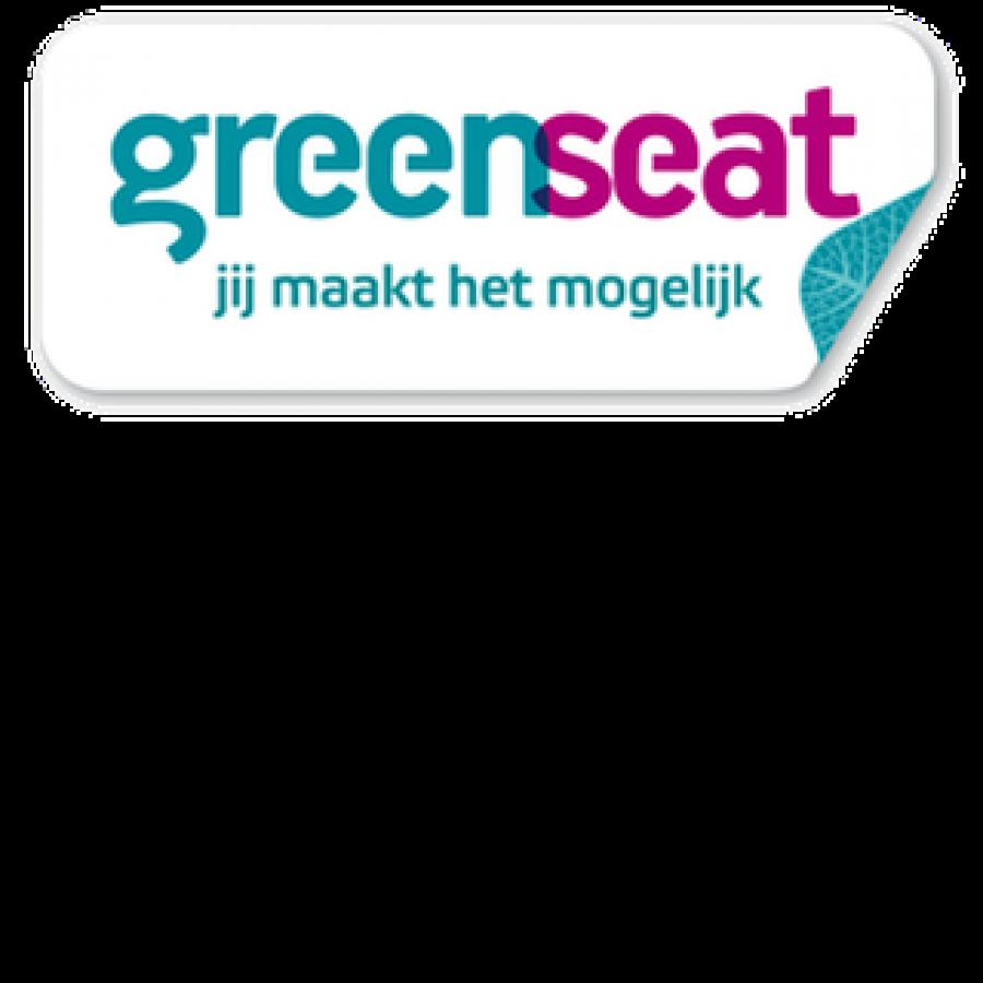 GreenSeat logo