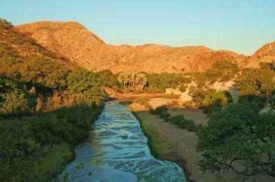 Khowarib