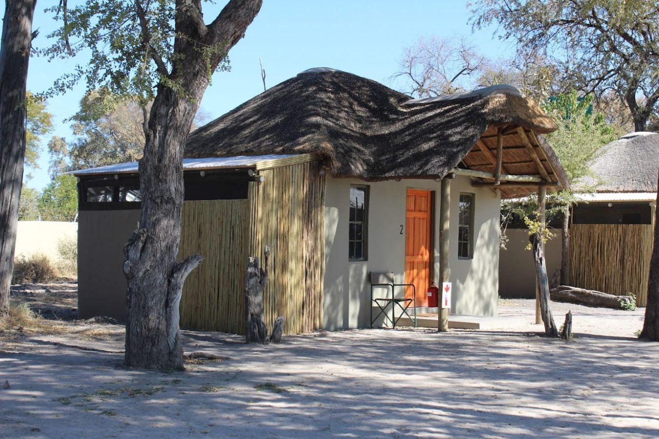 Khwai Guesthouse