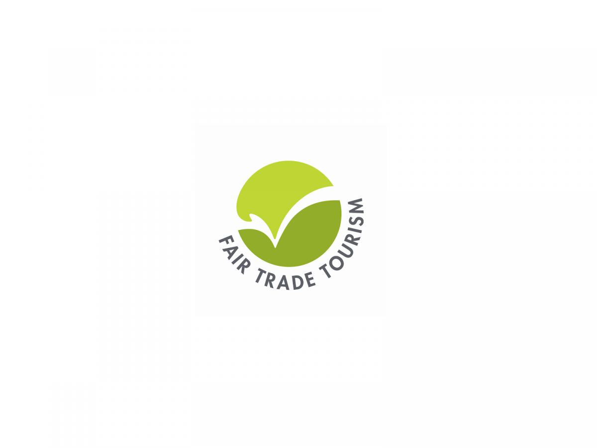 Fair Trade Tourism gecertificeerd