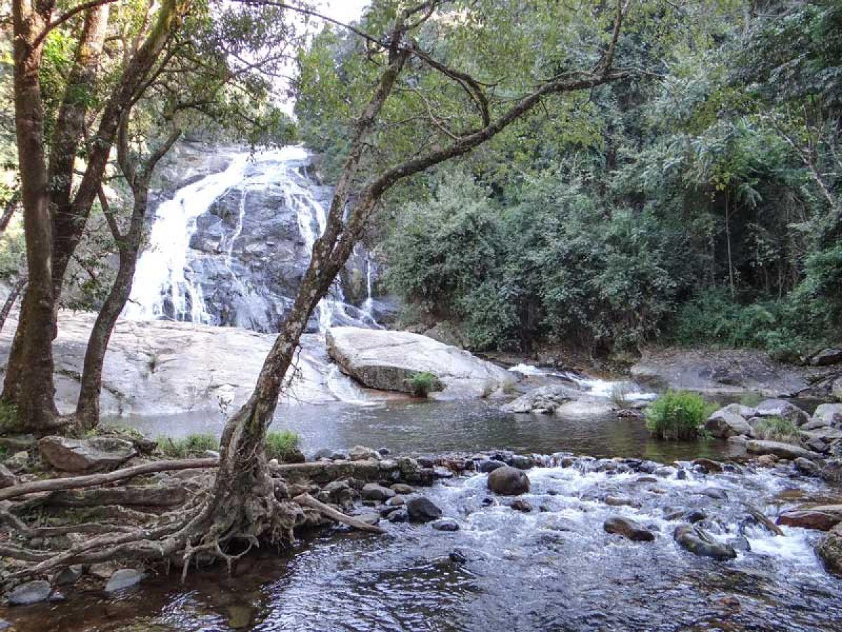 Magoebaskloof waterval