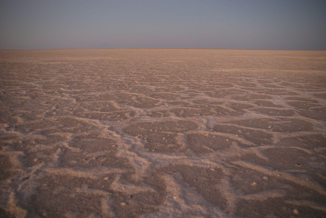 Makgadikgadi Pans - ©Fair Mundo Travel