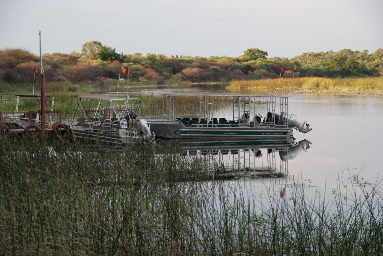 Maun - ©Fair Mundo Travel