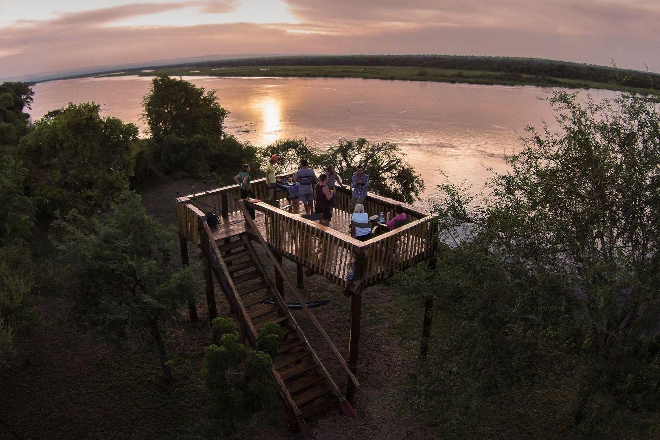 Murchison River Lodge