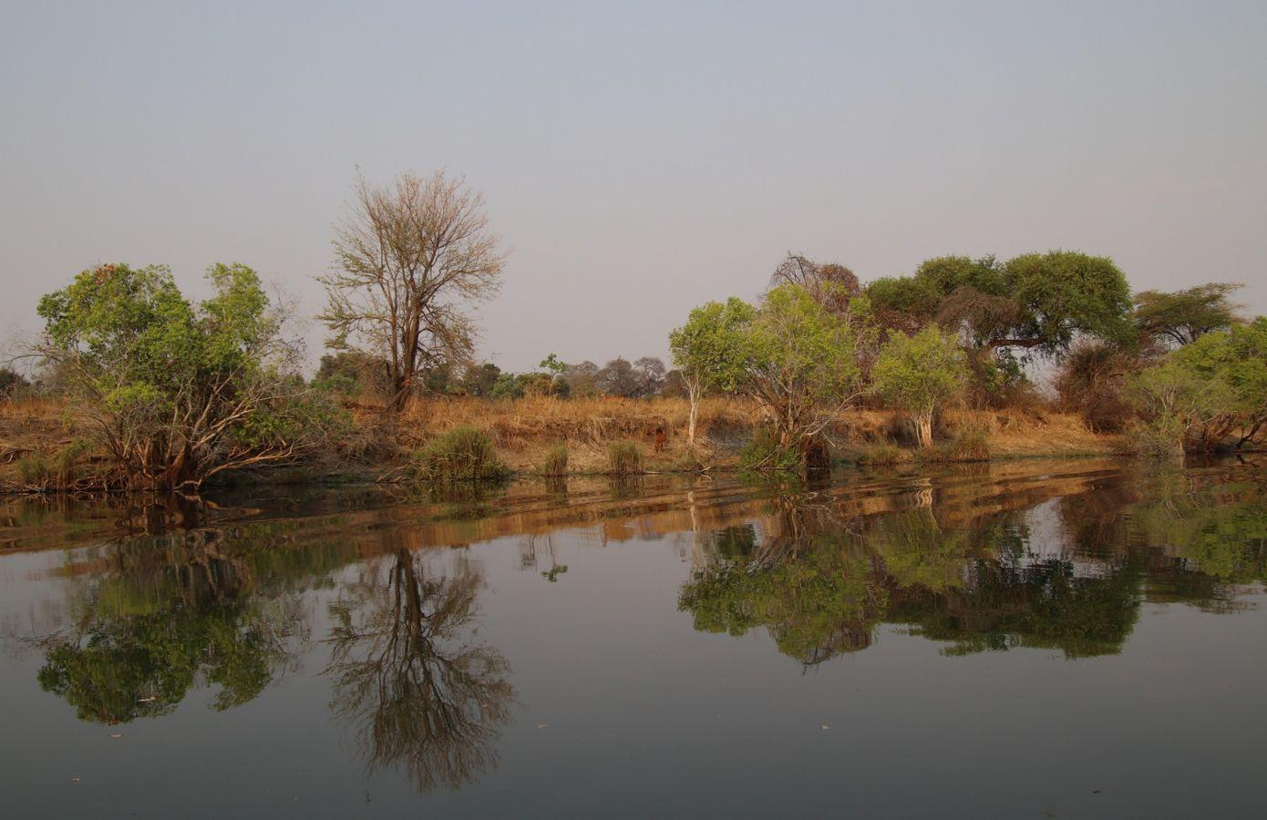 Musekese Camp bootsafari - ©Fair Mundo Travel