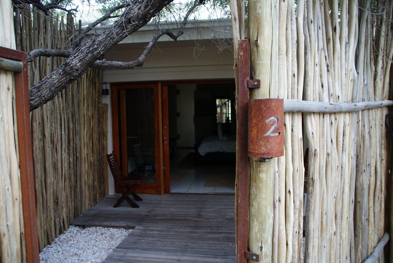 Namutoni restcamp - ©Fair Mundo Travel