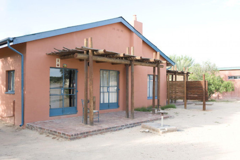 Nossob Restcamp